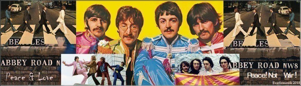 I invite You to Beatleland